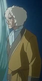 Kagemitsu Hazama