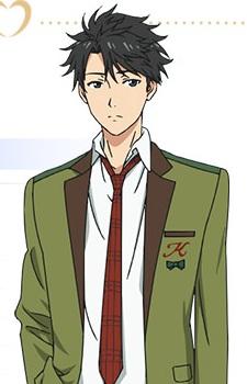 Tada, Mitsuyoshi