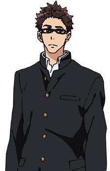 Takuya Gotou
