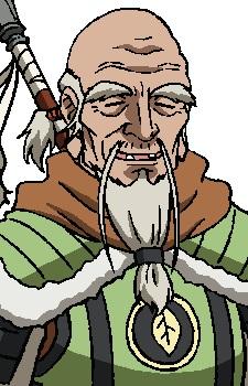 Ogrion, Parpatra