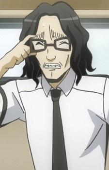 Koyama, Natsuhiko