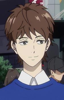Saotome, Masami