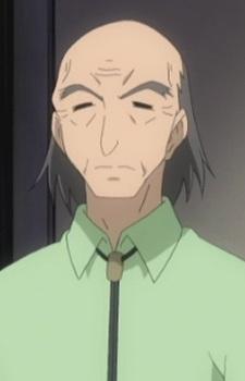 Kimiyoshi, Kiichirou