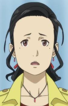 Fujiko Takamine