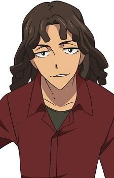 Kai, Kazuhiko