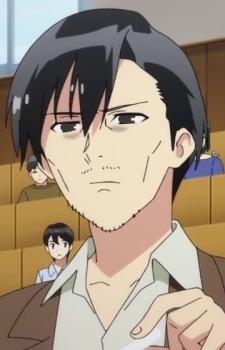Furuhashi, Reiji