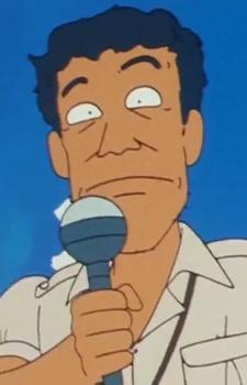 Kawahana, Hiroshi