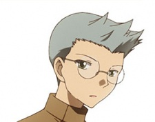 Takashi Katsuragi