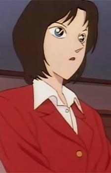 Asagi, Kuniko