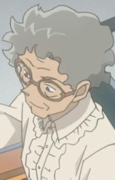 Awaji, Tomoe