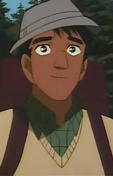 Hirai, Kenichi