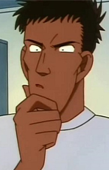 Itou, Hiroshi