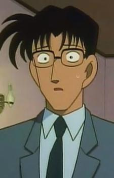 Izumi, Takeo