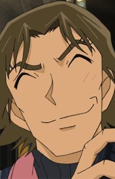 Kaneko, Eiji