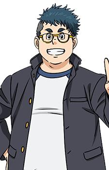 Nagatsu, Kippei
