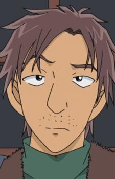 Oozumi, Meisuke
