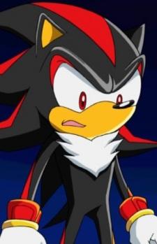 Shadow The Hedgehog Sonic X Pictures Myanimelist Net