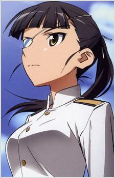 Sakamoto, Mio