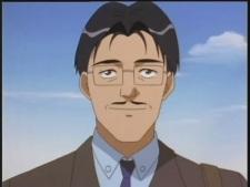 Masaki, Nobuyuki