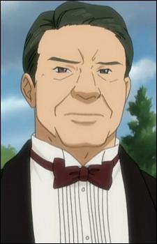 Gohda, Toshiro