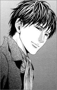 Yukinari Yanagi