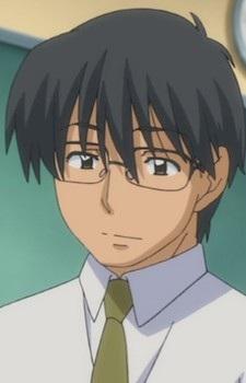 Aoki, Daisuke