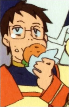 Littner, Tetsukan