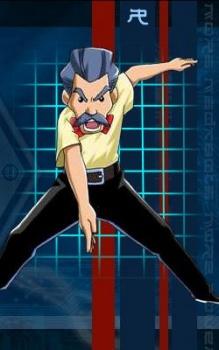 Mr. Uruchi