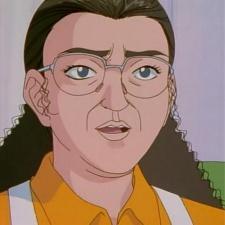 Ryoko Uchiyamada