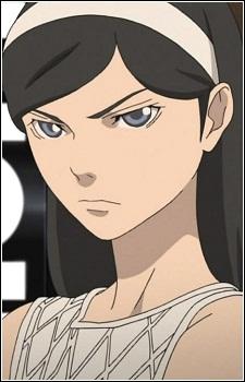 Kumashiro, Maya