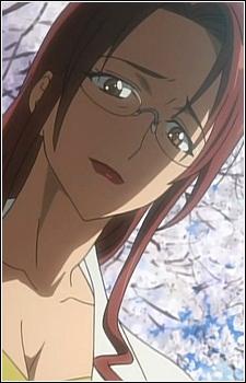 Hayashi, Kyoko