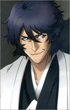 Amagai, Shuusuke