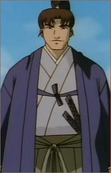 Mutou, Tokisada