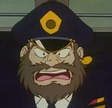 Secretary Takeda