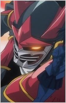 Red Blade Braver