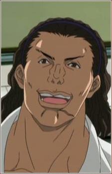 Yoshiki Satou