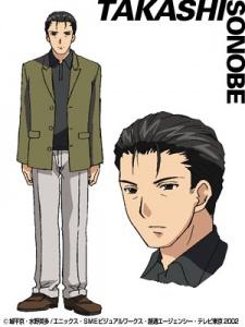 Takashi Sonobe