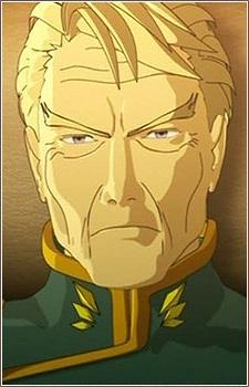 Uranus III, General Edward