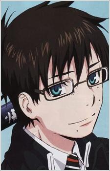 Yukio Okumura (奥村雪男)