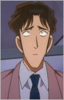 Nakamoto, Hiroshi