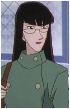 Oobayashi, Kaori