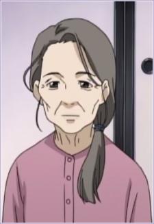 Shibasaki, Matsu