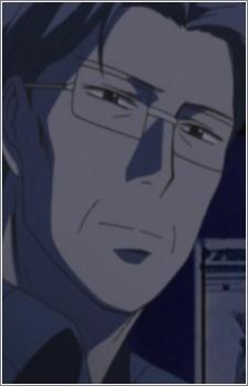 Shuji's Father