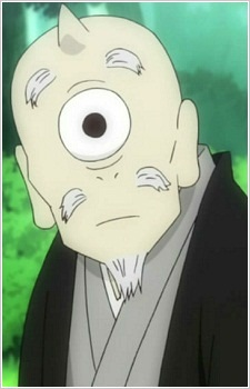 Hitotsume no Chuukyuu Youkai