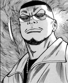 Mitsunobu Tsukimoto