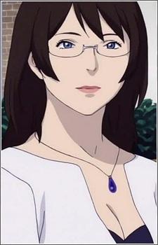Erica Patricia Takanami