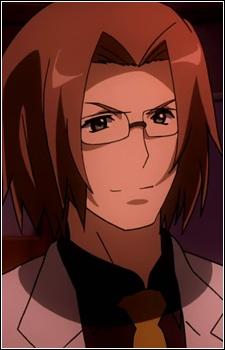 Kyousuke Irie