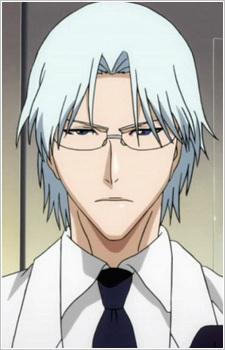 Ishida, Ryuuken