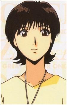 Azusa Fuyutsuki
