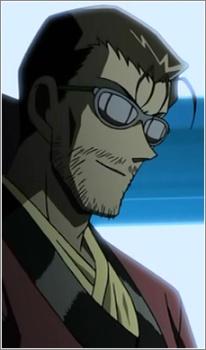 Suehiko Itou